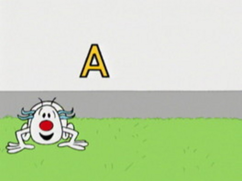A is for Apple Video