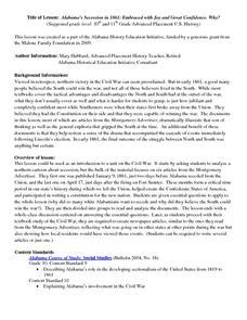 civil war fort sumter lesson plans worksheets reviewed by teachers. Black Bedroom Furniture Sets. Home Design Ideas