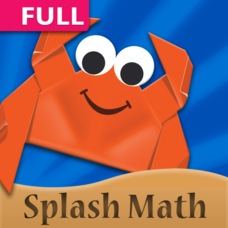 3rd Grade Math: Splash Math Worksheets Game for 16 Chapters App