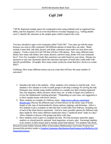 Worksheets Sample Space Worksheet probability sample space lesson plans worksheets cafe 240