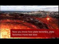 Miss Selle's Science Songs - Plate Tectonics Video