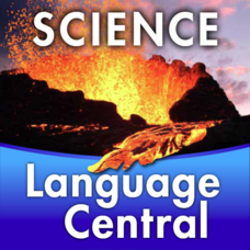 Language Central for Science Earth Science Edition App