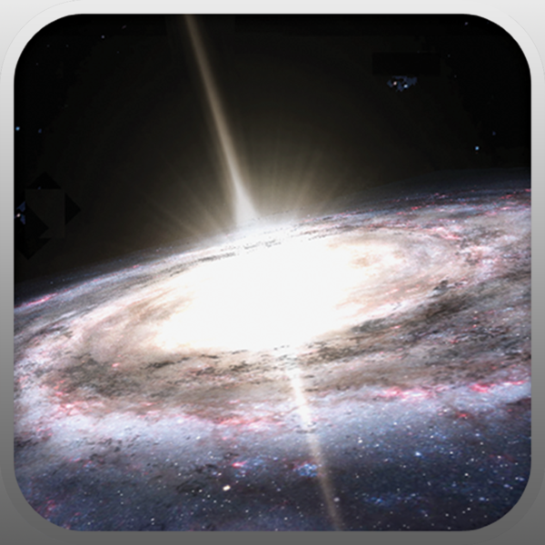 Brian Cox's Wonders of the Universe App