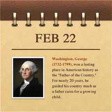 WORLD BOOK - This Day in History for iPad App