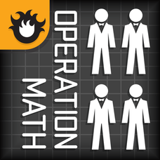 Operation Math Code Squad App