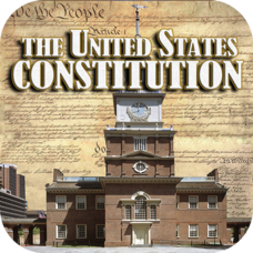 Constitution and Federalist Papers App