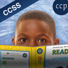Reading Comprehension - Common Core App