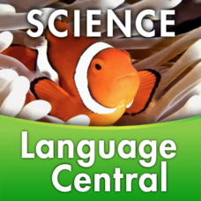 Language Central for Science Life Science Edition App