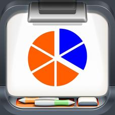 Fractions - by Brainingcamp App