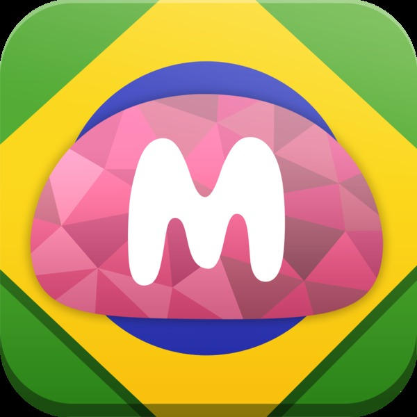 Learn Portuguese - MindSnacks App