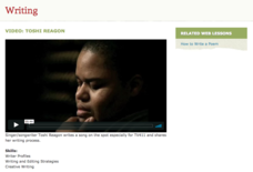 Toshi Reagon Video