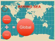 Welcome to the Bering Sea Presentation