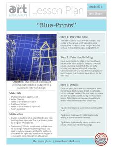 Blue-Prints Activities & Project