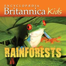 Britannica Kids: Rainforests App