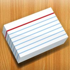 Flashcards Deluxe App
