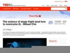 The Science of Stage Fright (And How to Overcome It) Video