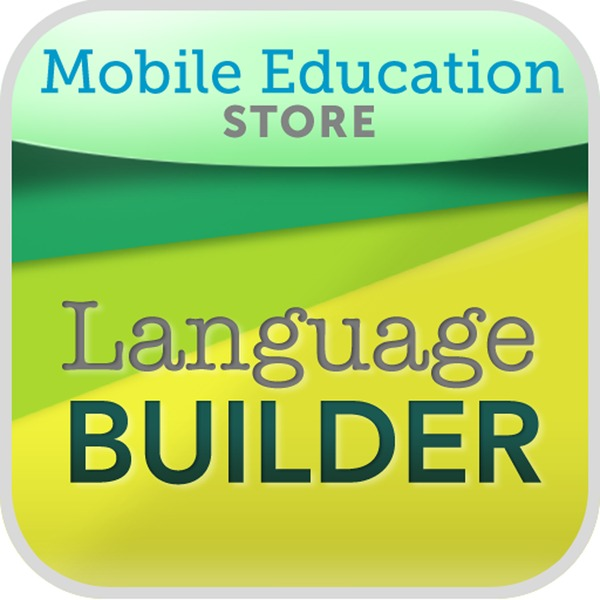 LanguageBuilder for iPad App