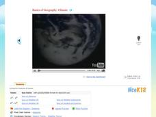Basics of Geography: Climate Video