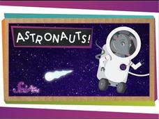 What Do Astronauts Do? Video