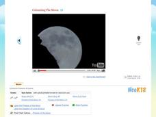 Colonizing The Moon Video