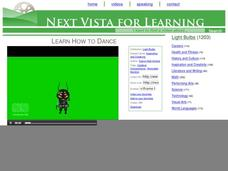 Learn How to Dance Video