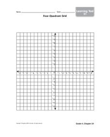 Using a Map Grid Worksheet Lesson Planet Teaching ideas