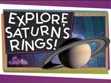 Explore Saturn's Rings Video