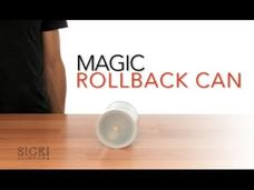 Magic Rollback Can Video
