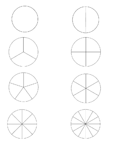 Parts of a Circle Lesson Plans & Worksheets Reviewed by