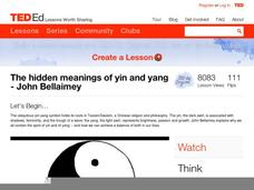 The Hidden Meanings of Yin and Yang Video