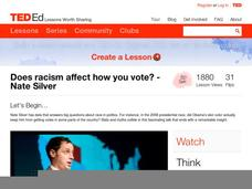 Does Racism Affect How You Vote? Video