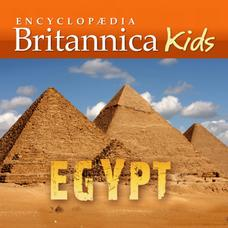 Britannica Kids: Ancient Egypt App