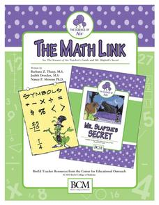 Air: The Math Link Worksheet