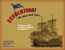 Revolution! The Atlantic World Reborn Lesson Plan