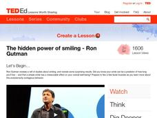 The Hidden Power of Smiling Video