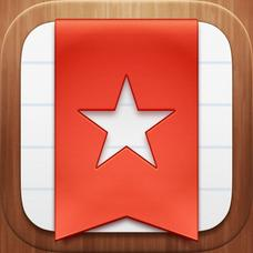 Wunderlist – To-Do App