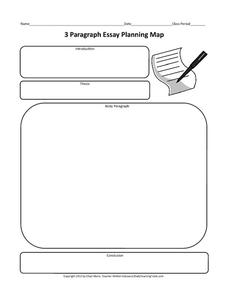 Narrowing Topics Lesson Plans & Worksheets Reviewed by