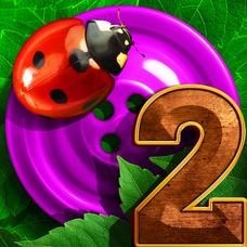 Bugs and Buttons 2 App
