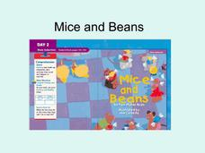 Mice and Beans Presentation