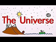 What Is the Universe? Video