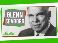 Glenn Seaborg: Shaking Up the Periodic Table Video