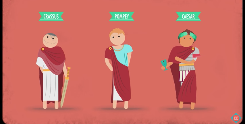 The Roman Empire. Or Republic. Or... Which Was It? Video