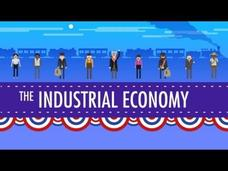 The Industrial Economy Video