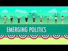 Where US Politics Came From Video