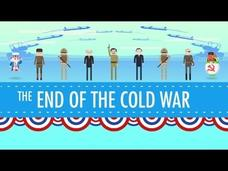 George HW Bush and the End of the Cold War Video