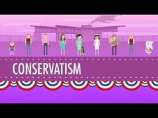 The Rise of Conservatism Video