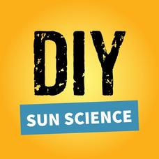 DIY Sun Science App