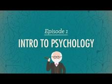 Intro to Psychology Video