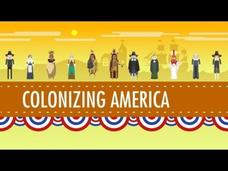 When is Thanksgiving? Colonizing America Video