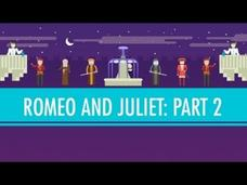 Love or Lust? Romeo and Juliet Part II Video